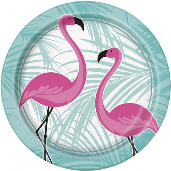 Flamingo Party 9